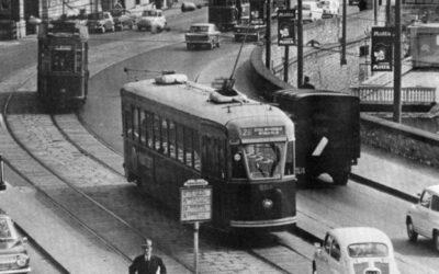 Un tram chiamato Genova